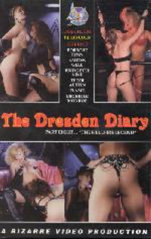 the dresden diary 22