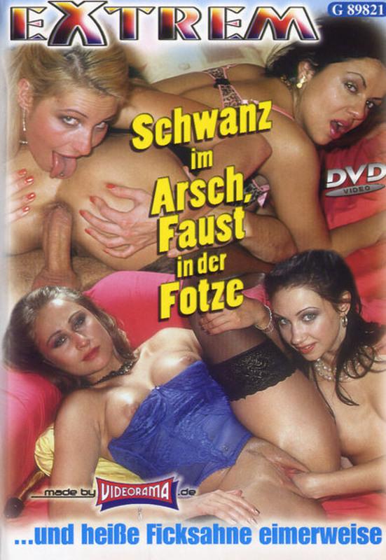 Faust Fotze