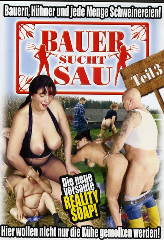 Bauer Sucht Sau Porno