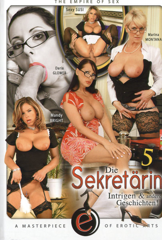 Sekretärin porn