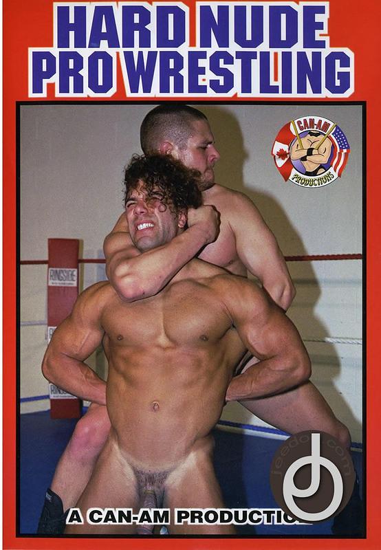 dvd gay wrestling