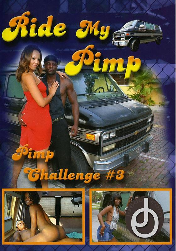 ride my pimp 3 pimp challenge dvd pornofilme streams und downloads. Black Bedroom Furniture Sets. Home Design Ideas