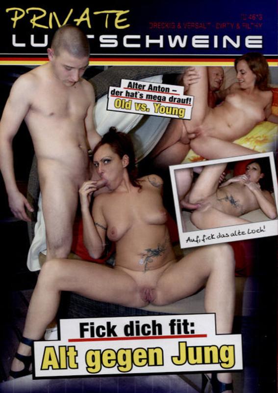 Russian threesome porn