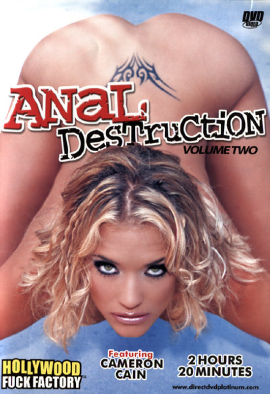Anal Distrution 24