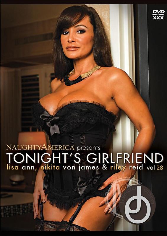 Tonight Girlfriend The Porn Cinema