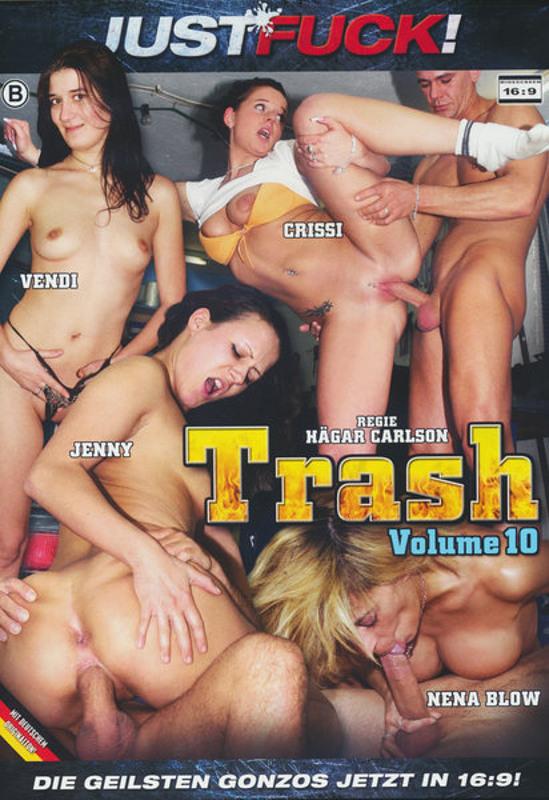 Trailer Trash Pornofilme YouPorncom