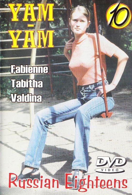 yam yam russian eighteens